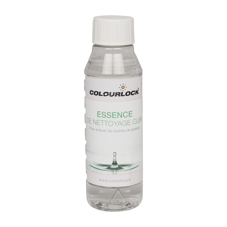 Essence de nettoyage COLOURLOCK pour cuir, 225 ml