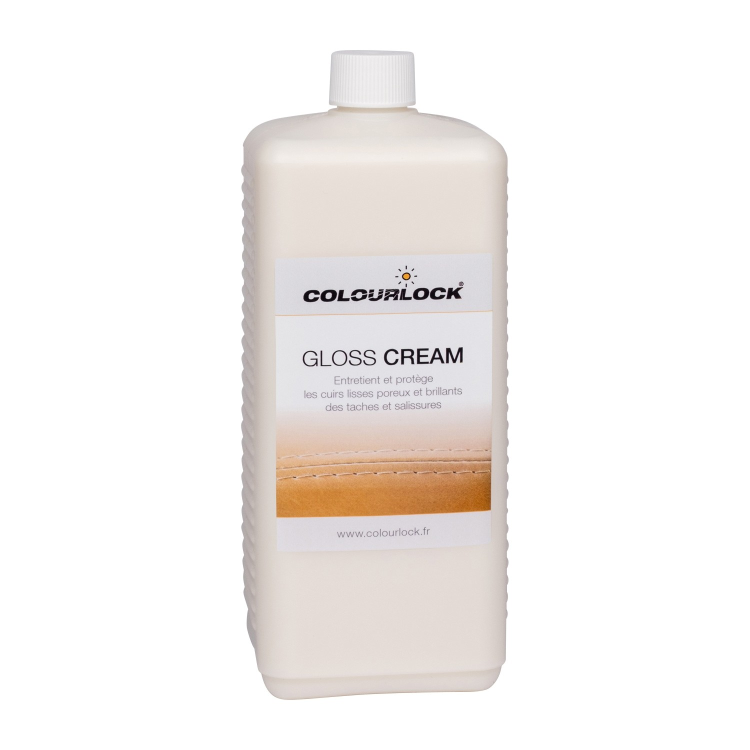 Crème à lustrer COLOURLOCK Gloss cream, 1 litre
