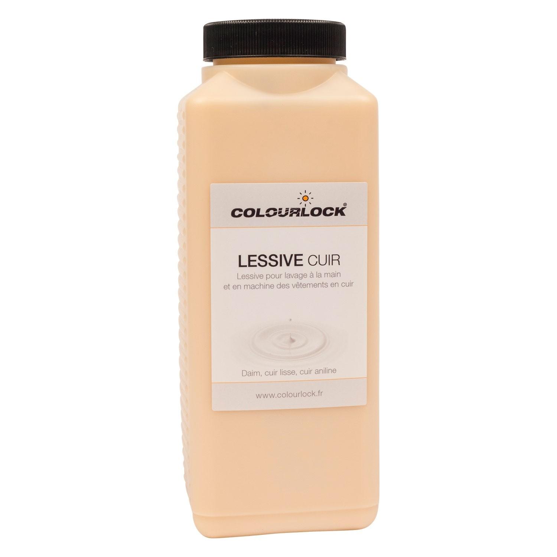 Lessive cuir COLOURLOCK, 1 litre