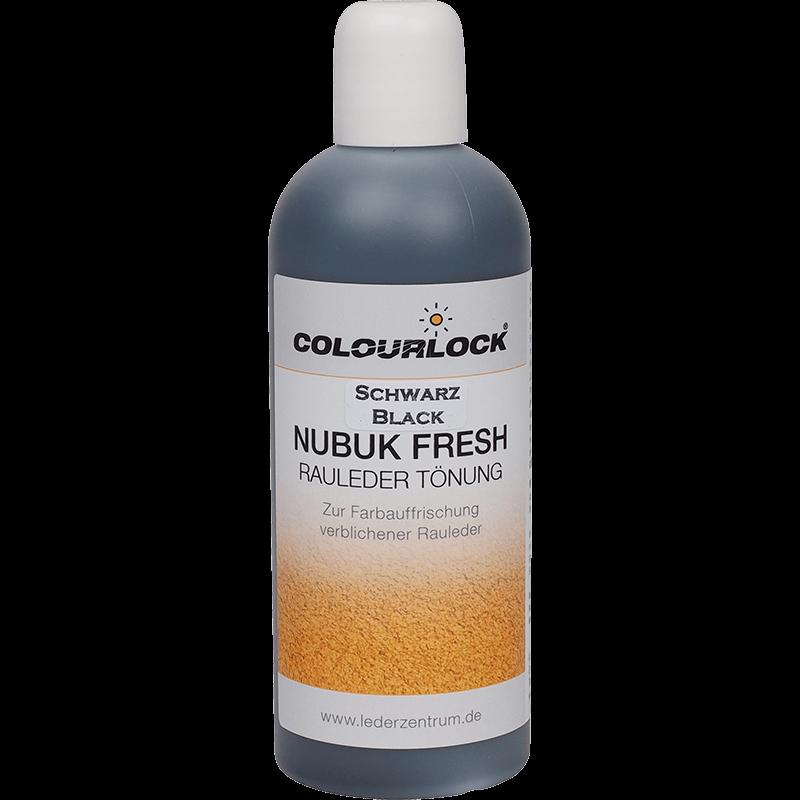 Coloration Nubuck Fresh COLOURLOCK, 250 ml