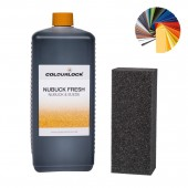 Coloration Nubuck Fresh COLOURLOCK, 1 litre