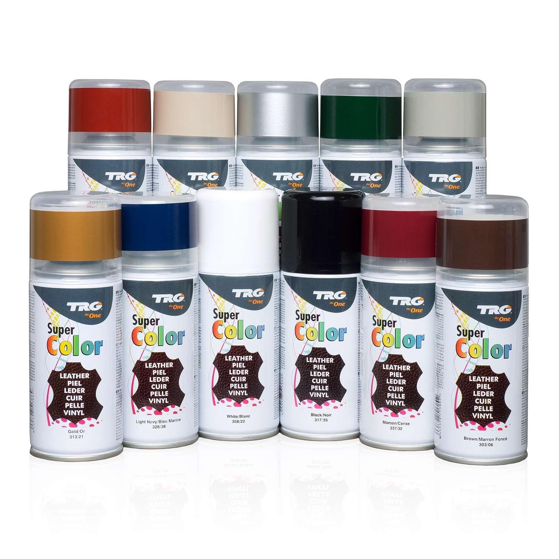 Leder- und Kunstleder Farbspray, 150 ml