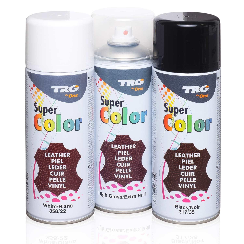 Leder- und Kunstleder Farbspray, 400 ml