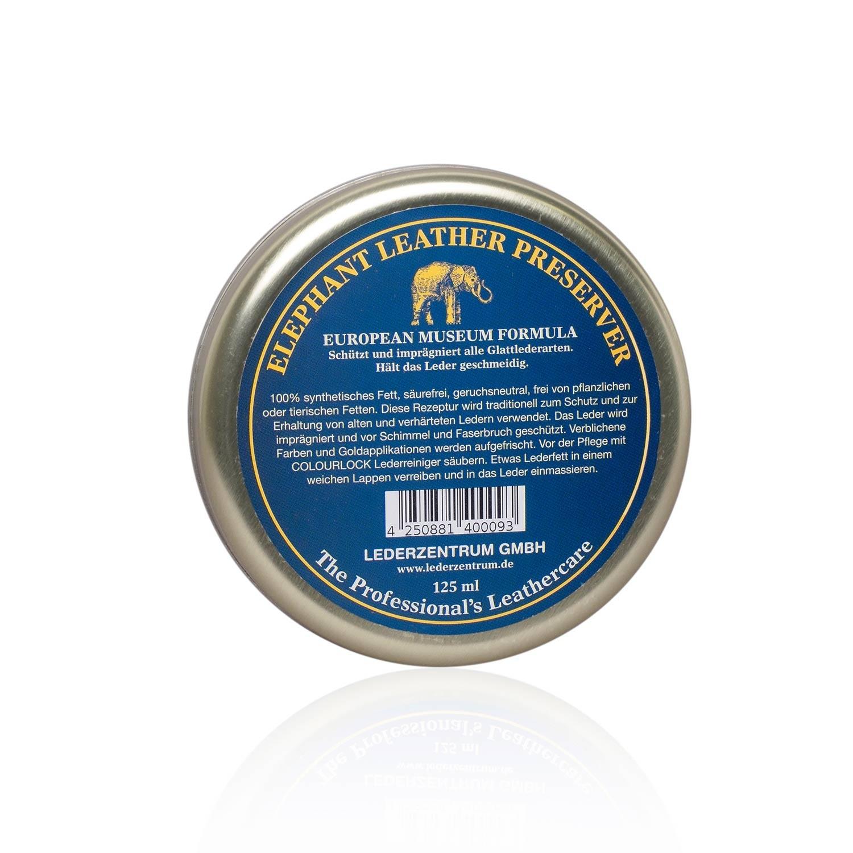 COLOURLOCK Elephant Lederfett, 125 ml