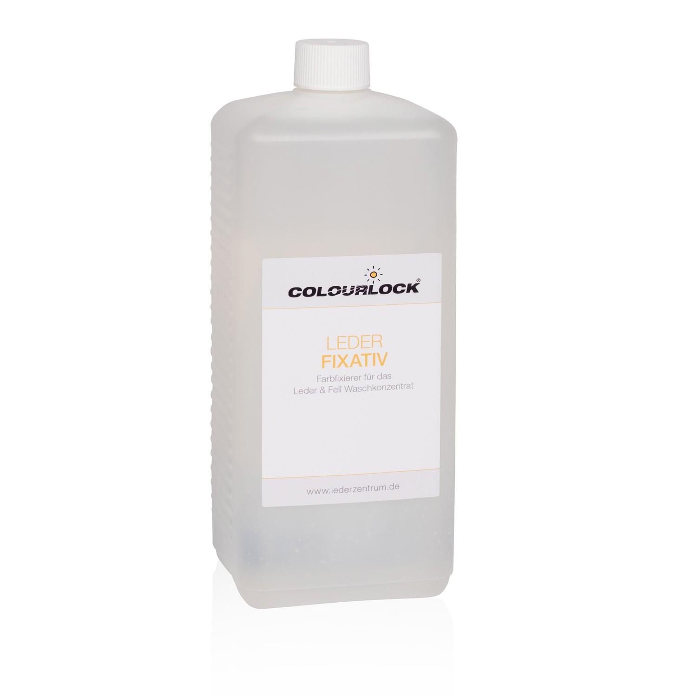 COLOURLOCK Leder-Fixativ, 1 Liter