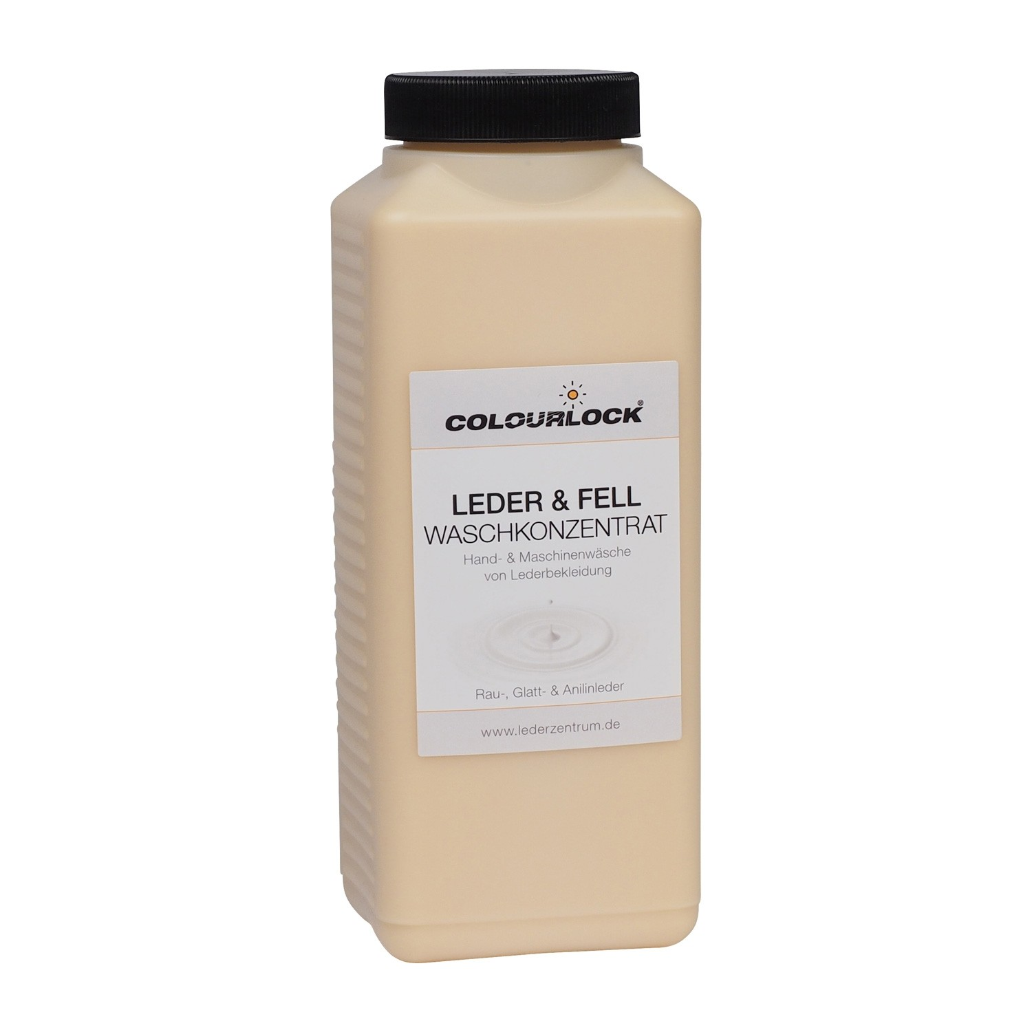 COLOURLOCK Lederwaschmittel, 1 Liter