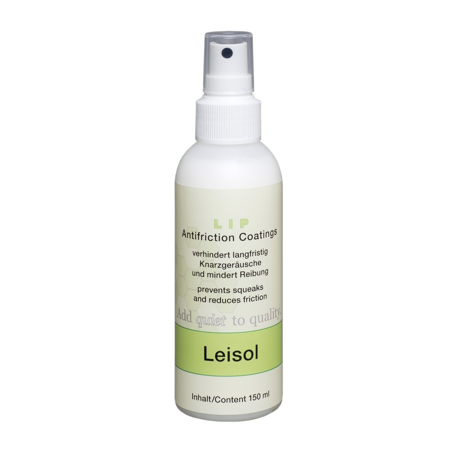 LEISOL Quiet Cream 150 ml