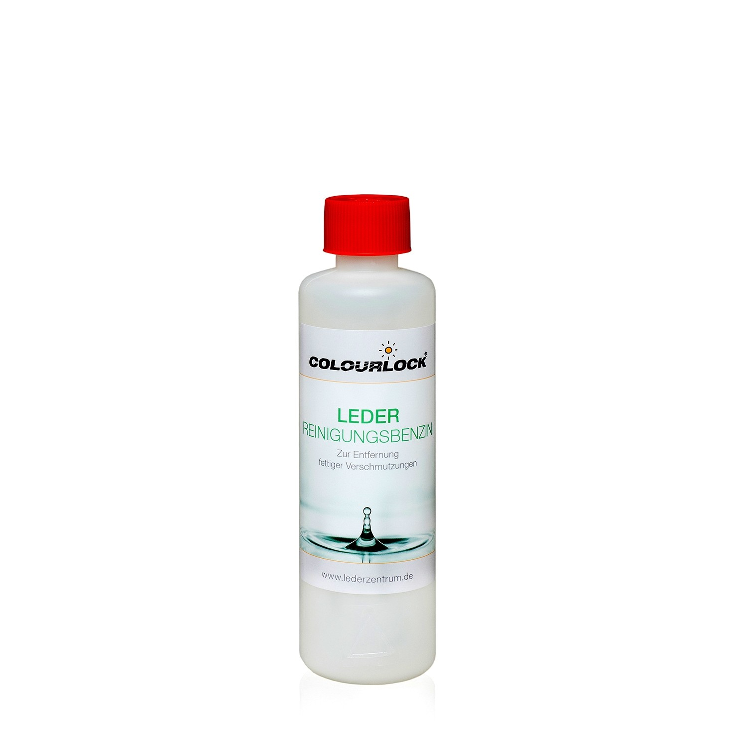COLOURLOCK Leder Reinigungsbenzin, 250 ml